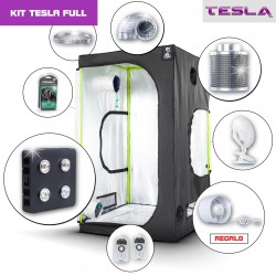 Kit Tesla 120 - T360W Full