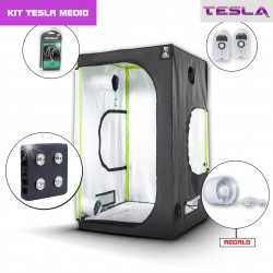 Kit Tesla 120 - T360W Medio