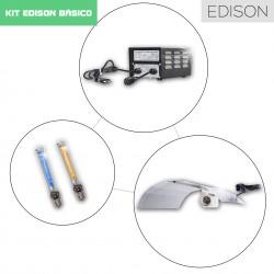 Kit Eléctrico Edison HID 400W