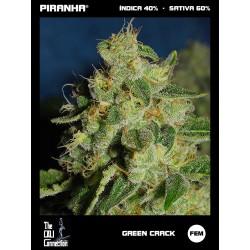 Green Crack (3u)