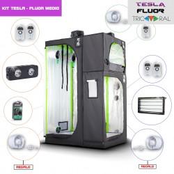 Kit Tricameral Tesla/Fluor
