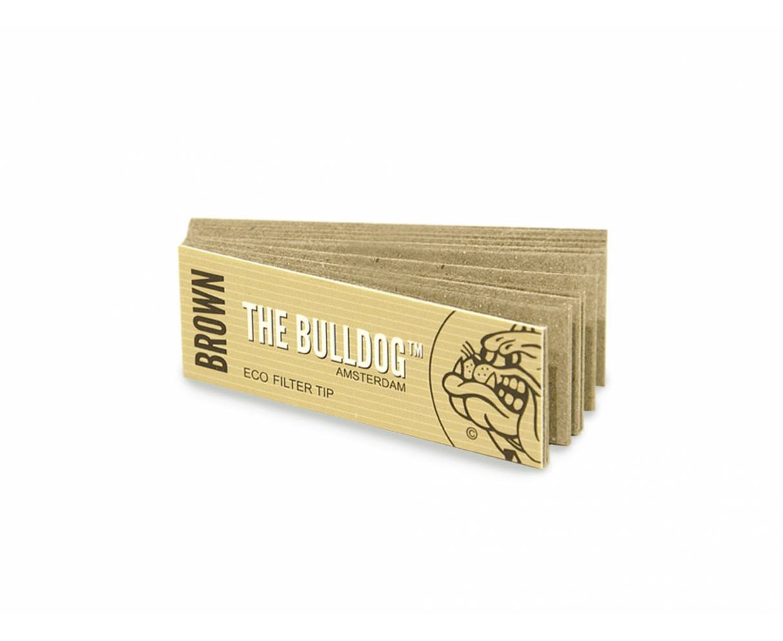 Eco Filter Tip Bulldog