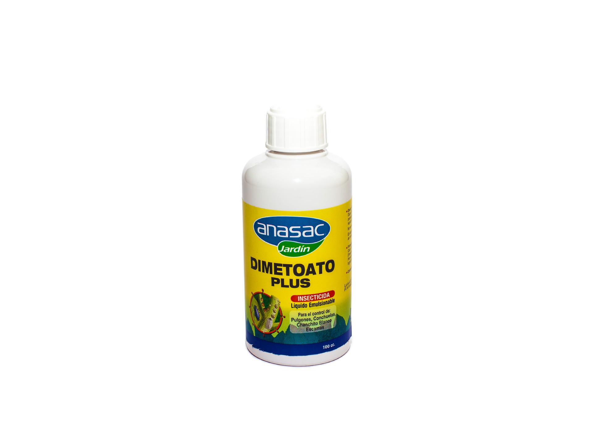 Dimetoato Plus 100ml
