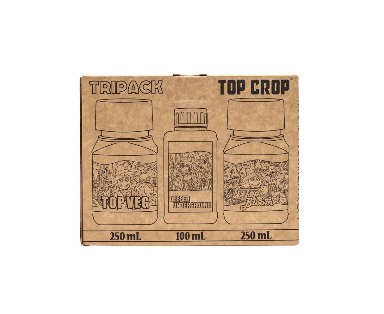 Try Pack Top Crop 600mL