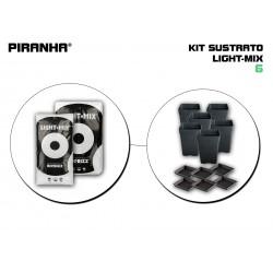 Kit Sustrato 6 Light-Mix