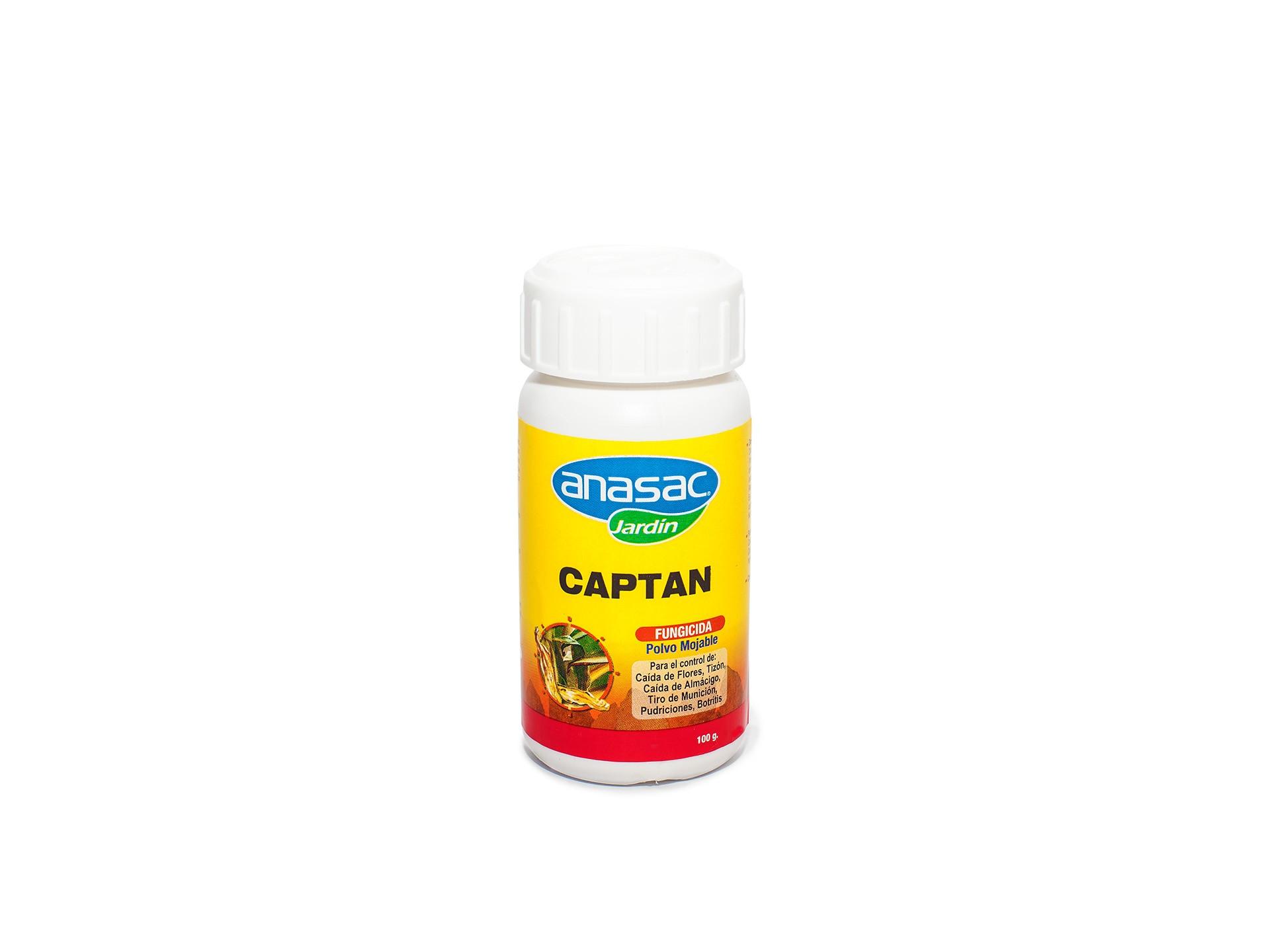 Captan 100g