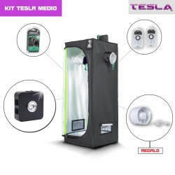 Kit Tesla 60 - T90W Medio