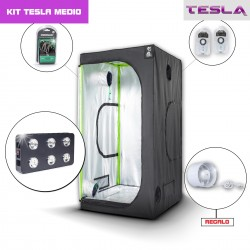 Kit Tesla 100 - T540W Medio