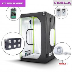Kit Tesla 120 - T540W Medio
