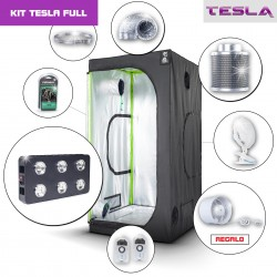 Kit Tesla 100 - T540W Completo