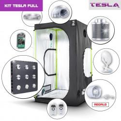 Kit Tesla 120 - T810W Completo